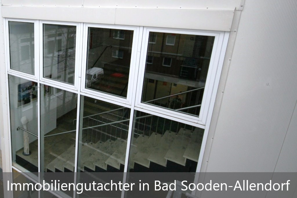 Immobiliengutachter Bad Sooden-Allendorf