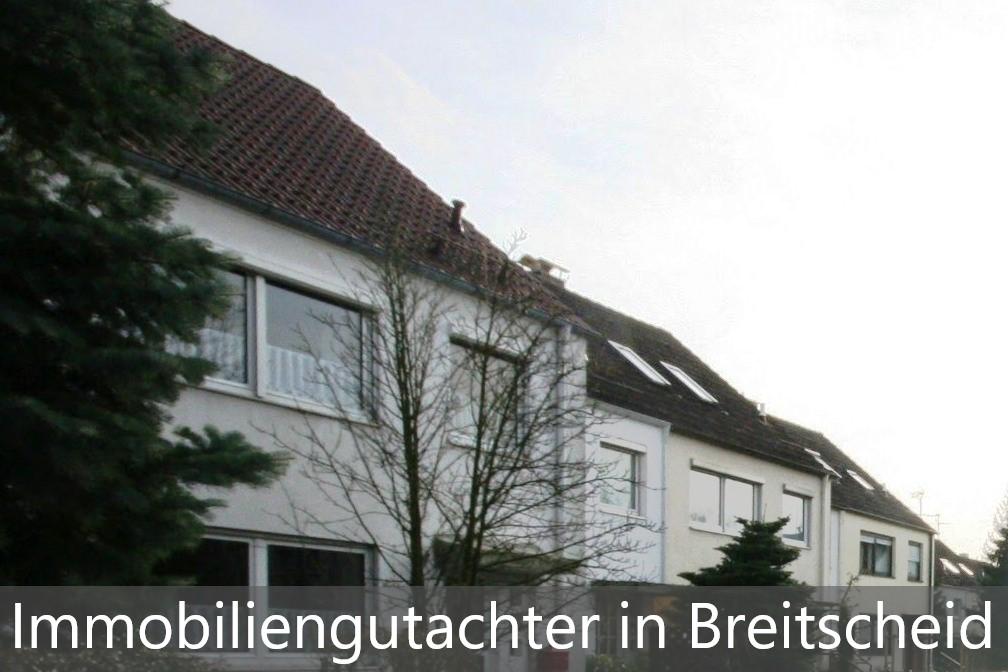 Immobiliengutachter Breitscheid
