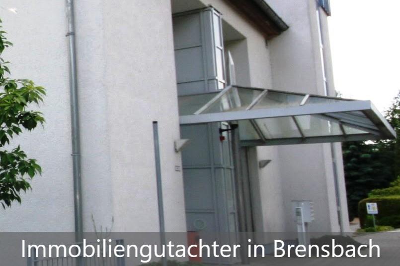 Immobiliengutachter Brensbach