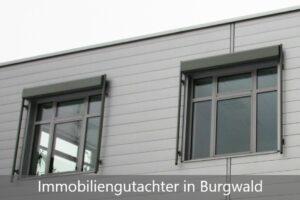 Immobiliengutachter Burgwald