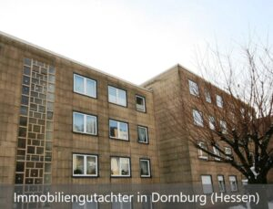 Immobiliengutachter Dornburg (Hessen)