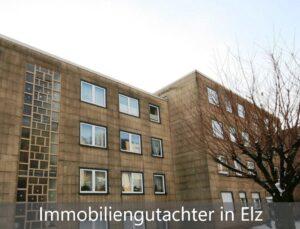 Immobiliengutachter Elz