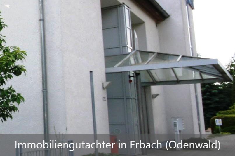 Immobiliengutachter Erbach (Odenwald)