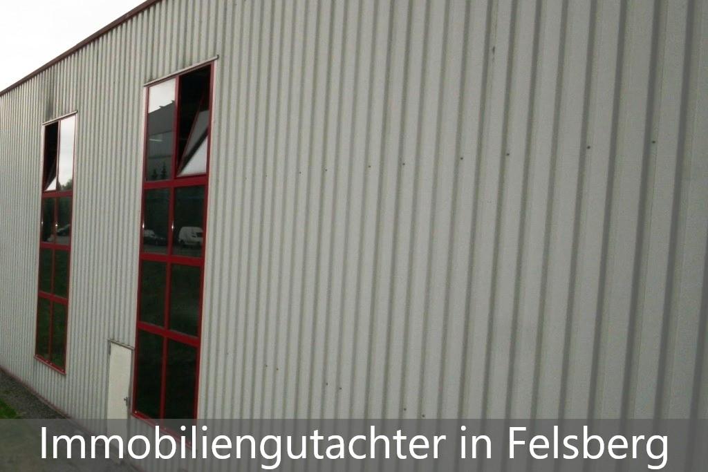 Immobiliengutachter Felsberg