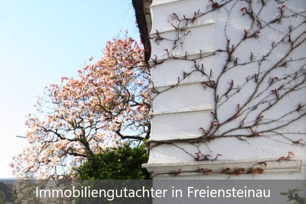 Immobiliengutachter Freiensteinau
