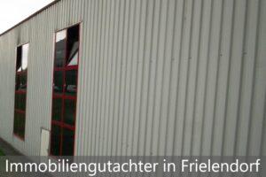 Immobiliengutachter Frielendorf