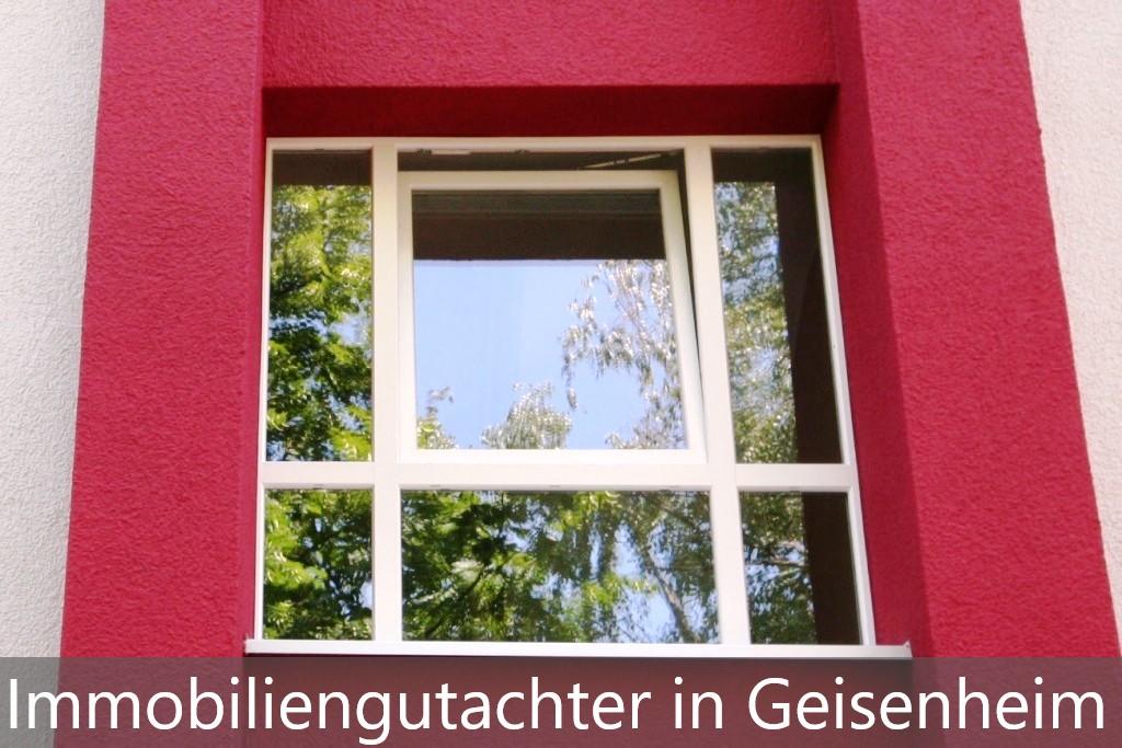 Immobiliengutachter Geisenheim