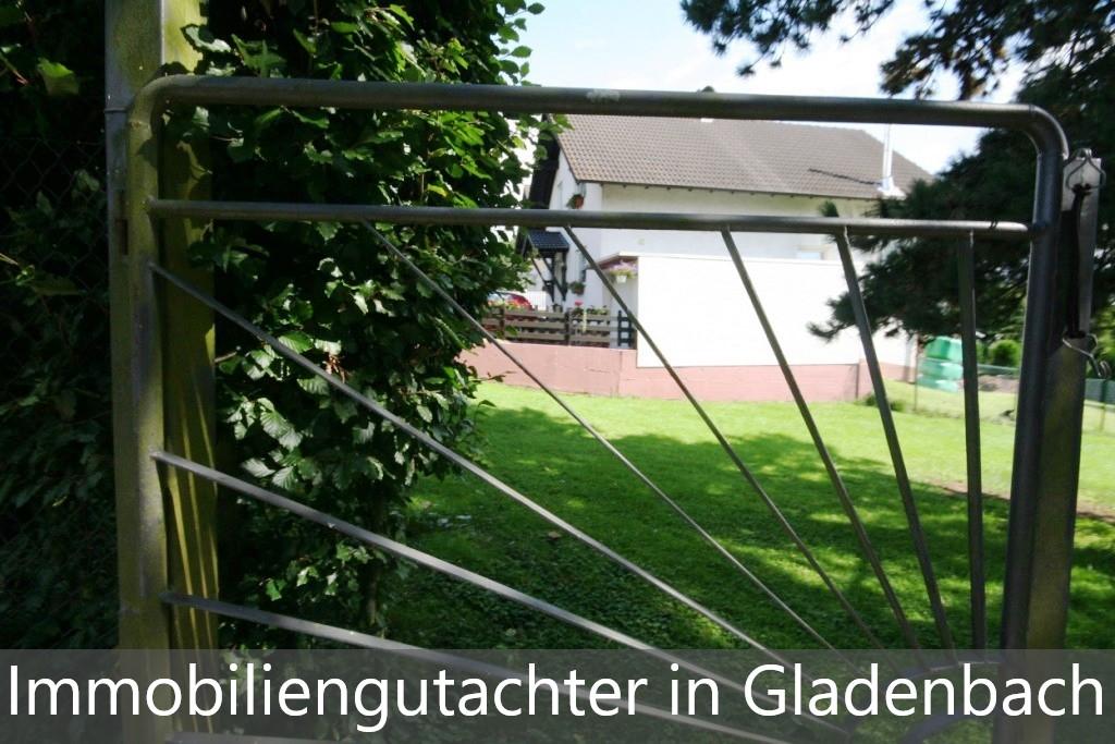 Immobiliengutachter Gladenbach