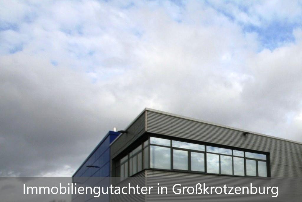 Immobiliengutachter Großkrotzenburg