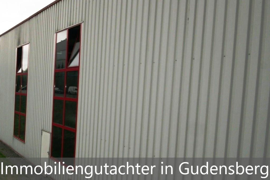 Immobiliengutachter Gudensberg
