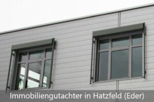 Immobiliengutachter Hatzfeld (Eder)