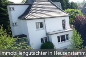 Immobiliengutachter Heusenstamm