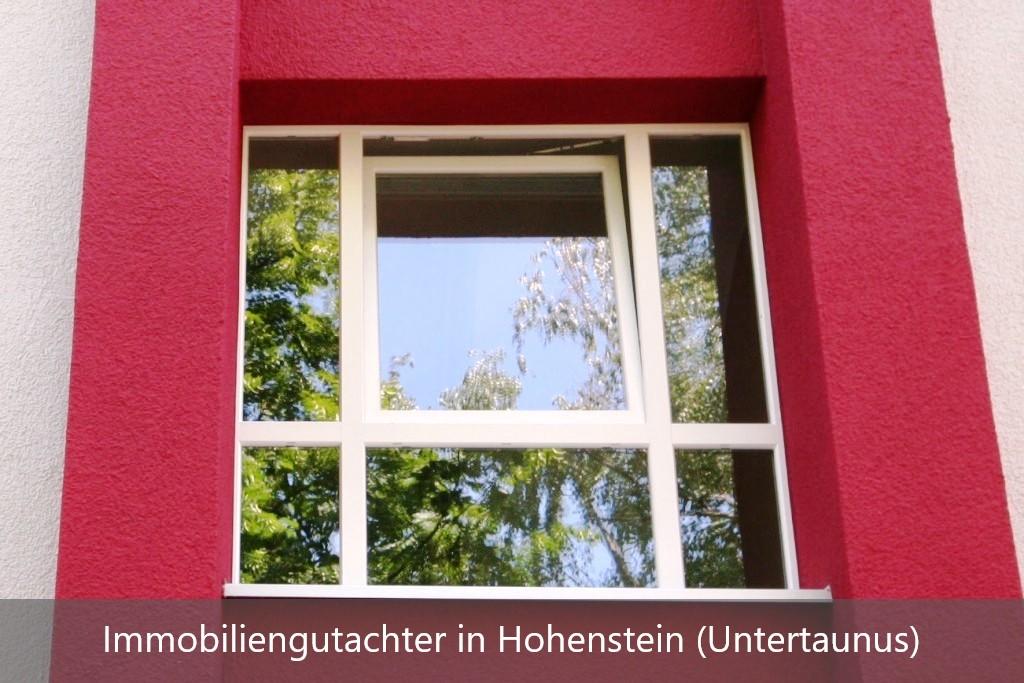 Immobiliengutachter Hohenstein (Untertaunus)