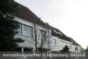 Immobiliengutachter Hüttenberg (Hessen)