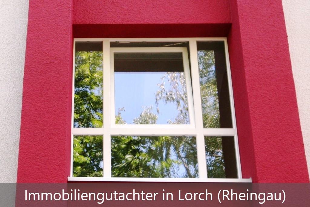 Immobiliengutachter Lorch (Rheingau)