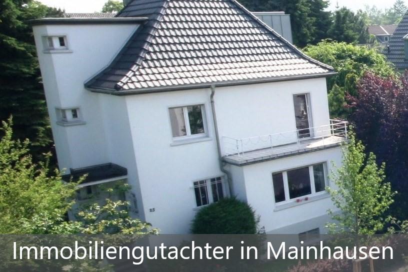 Immobiliengutachter Mainhausen
