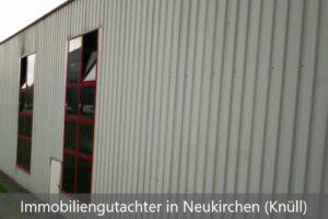 Immobiliengutachter Neukirchen (Knüll)