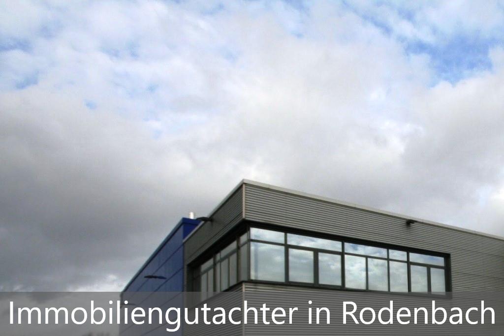 Immobiliengutachter Rodenbach