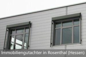 Immobiliengutachter Rosenthal (Hessen)