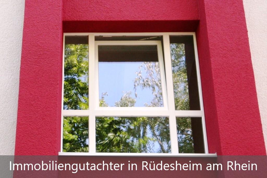 Immobiliengutachter Rüdesheim am Rhein