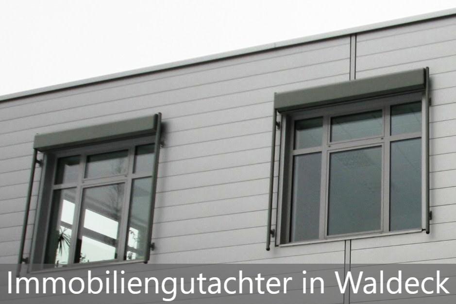 Immobiliengutachter Waldeck