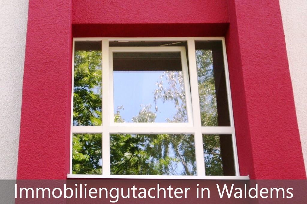 Immobiliengutachter Waldems