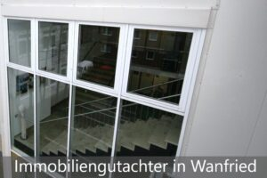 Immobiliengutachter Wanfried