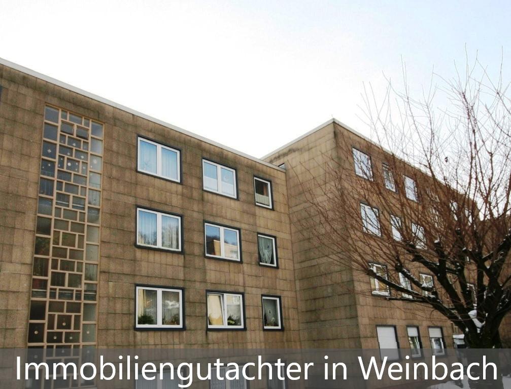 Immobiliengutachter Weinbach