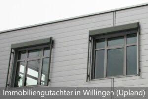 Immobiliengutachter Willingen (Upland)