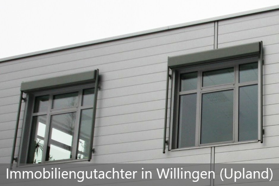 Immobiliengutachter Willingen (Upland)