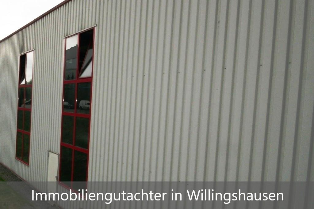 Immobiliengutachter Willingshausen